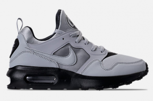 Men's nike air max prime running shoes In GREY $44.98