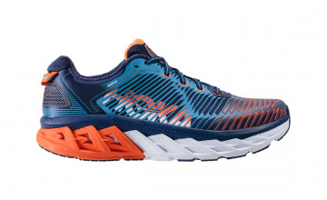 Hoka One One Running Shoes: Clayton 2 or Arahi $63.98, Vanquish 3 $66.98 + Free S/H