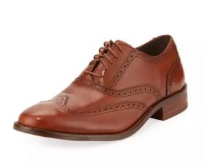 Lastcall.com 50% Off Men's Clearance:Cole Haan Williams Leather Wing Tip Oxford $84.50 & More + Free S/H $25+ Shoprunner
